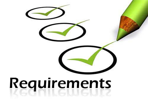 Universities Entry Requirements (PG)